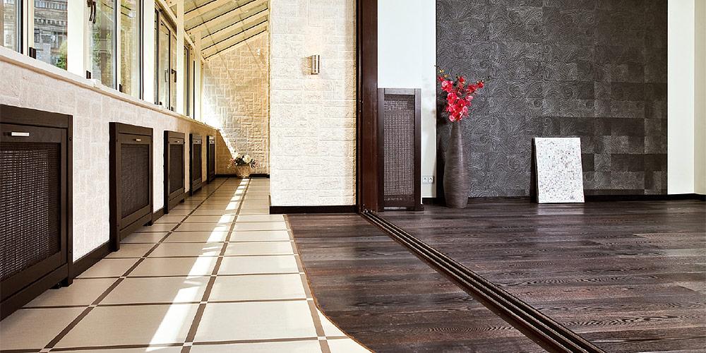 5 ідей для підлоги